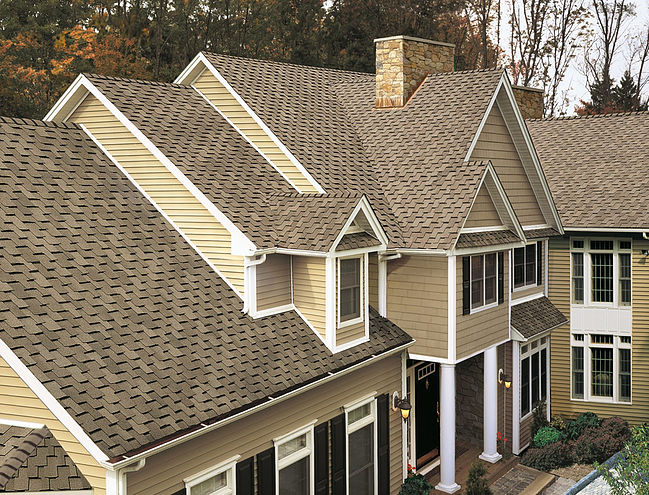 Protect your home with a new roof installation