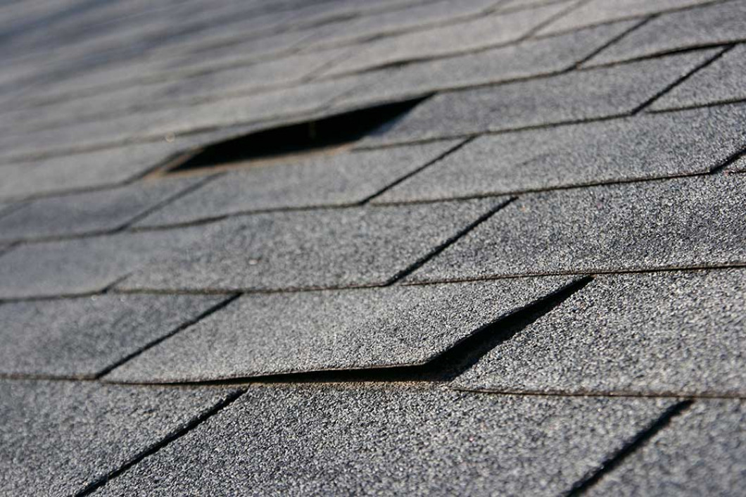Does Your Worn Roof Need Some TLC?